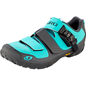 Giro Terradura Shoes Dame glacier/dark shadow